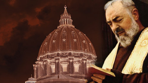Padre Pio: