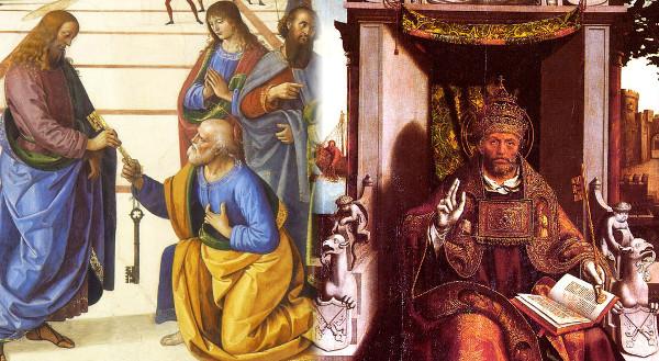 Il Magistero Ecclesiastico è libero dall'errore