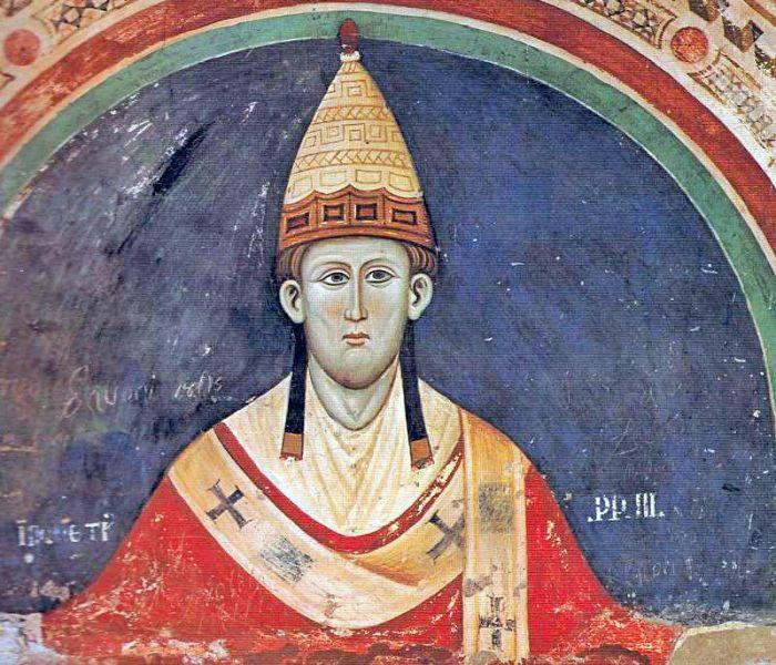 Papa Innocenzo III.