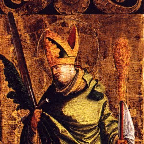 San Cipriano.
