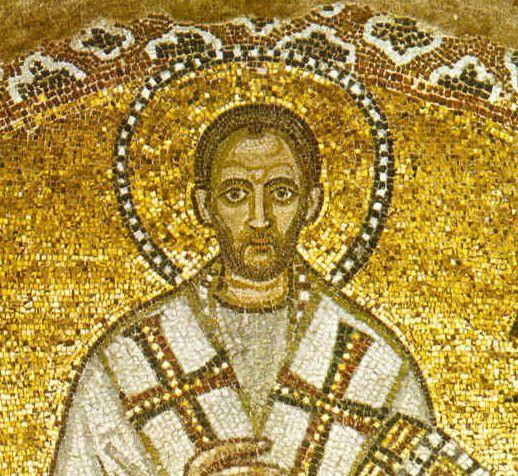 San Giovanni Crisostomo.
