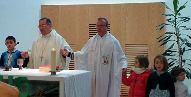 Antipapa Francesco proclama