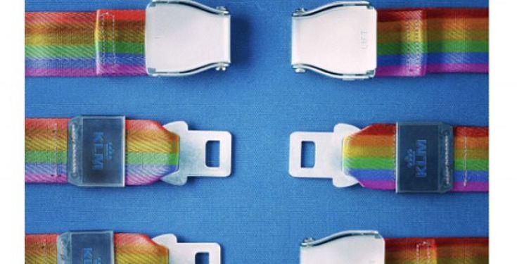 Fiasco della KLM: pubblicità pro-omosessuali sbagliata